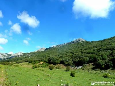 Montaña Palentina;Fuente Cobre;Tosande; caminando por madrid sierra de ancares escapada fin de sema
